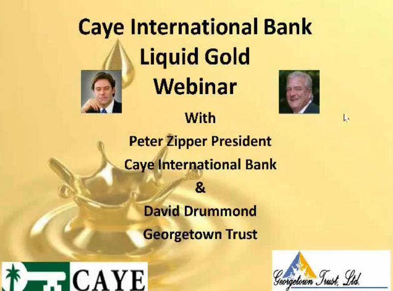 Georgetown Trust Gold Loan Program